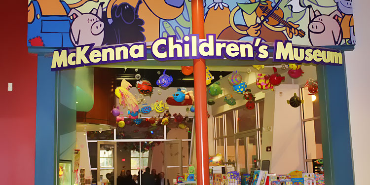 McKenna Children Museum