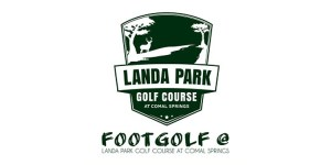 Foot Golf at Landa Park @ Landa Park Golf Course at Comal Springs | New Braunfels | Texas | United States