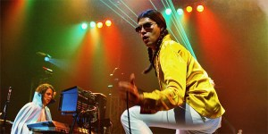 Ghostland Observatory @ Whitewater Amphitheater | New Braunfels | Texas | United States