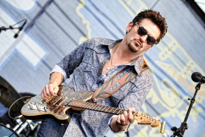 Mike Zito Band @ Gruene Hall | New Braunfels | Texas | United States