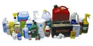 Household Hazardous Waste Collection @ New Braunfels City Hall   New Braunfels   Texas   United States