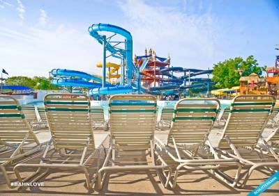 Easter Weekend at Schlitterbahn Resort @ Schlitterbahn New Braunfels | New Braunfels | Texas | United States