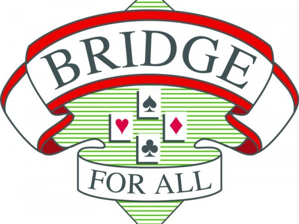 Bridge For All Logo