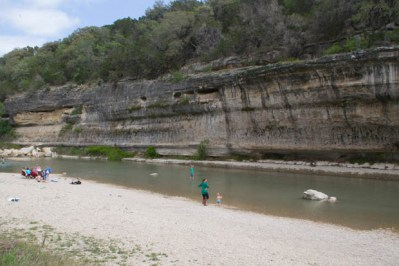Little Naturalists: River Wonders @ Guadalupe River State Park | Spring Branch | Texas | United States