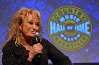 Tanya Tucker - SOLD OUT @ Gruene Hall | New Braunfels | Texas | United States