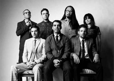 The Avett Brothers @ Whitewater Ampitheater | New Braunfels | Texas | United States