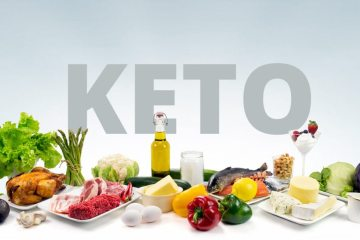 Foods in Keto Diet
