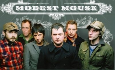 Modest Mouse @ Whitewater Ampitheater | New Braunfels | Texas | United States