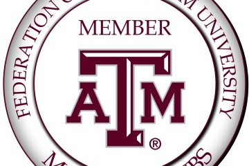 Aggie Mother's Clubs Logo.