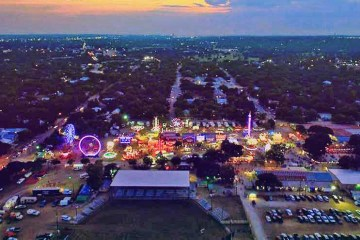 Comal County Fair