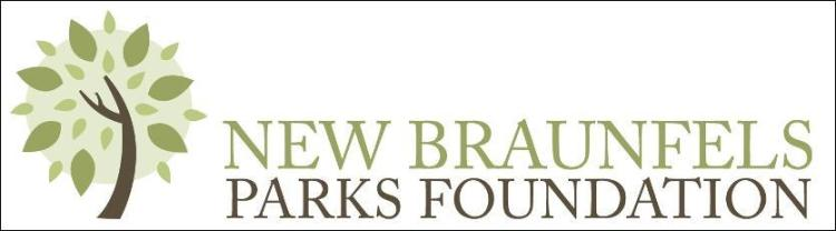 New Braunfels Parks Foundation logo