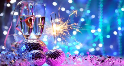CRRC's Rockin' New Year's Eve Benefit & Dance @ CRRC Recreation Center | Canyon Lake | Texas | United States