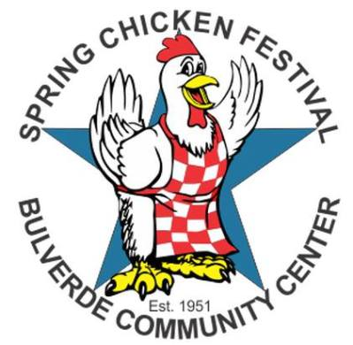 68th Annual Bulverde Spring Chicken Festival @ Bulverde Community Center | Bulverde | Texas | United States