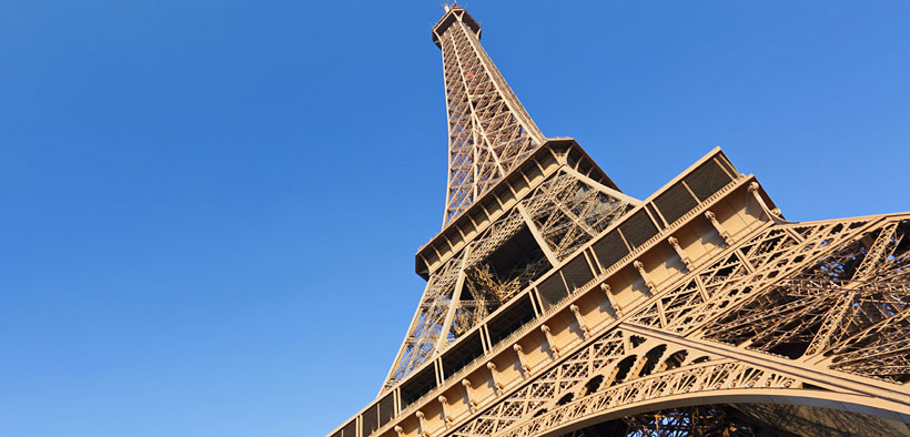 French tower