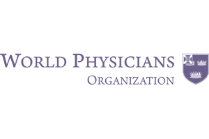 World Physicians Organization logo