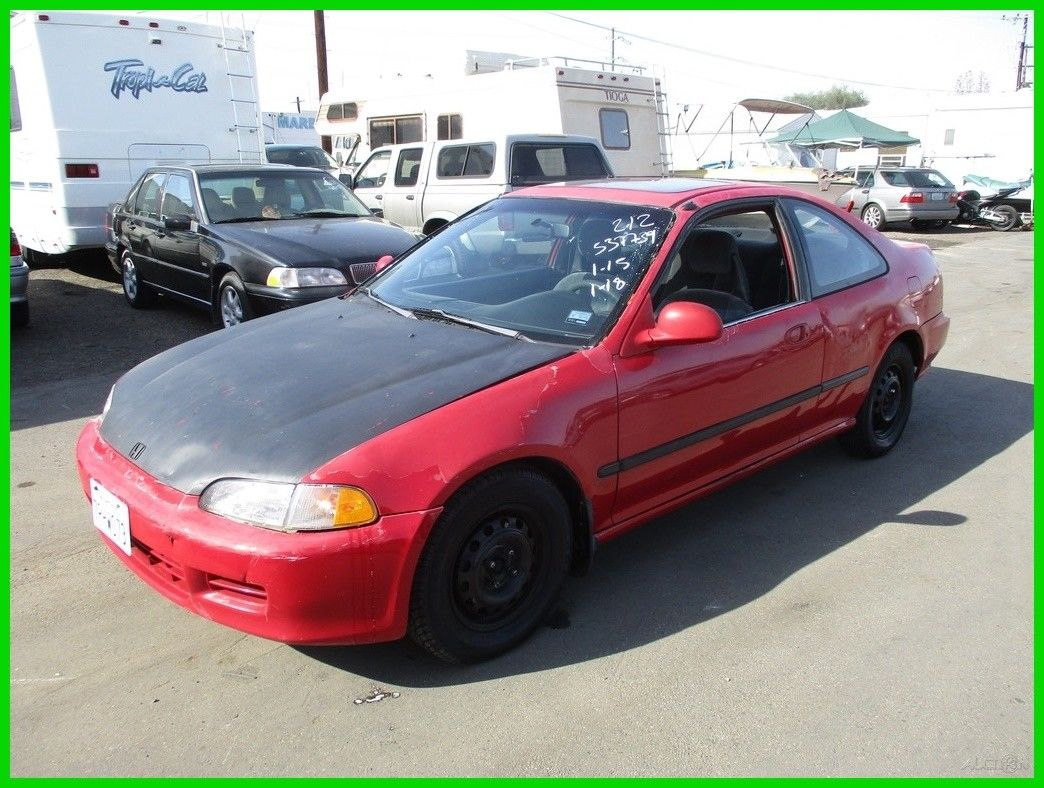 hight resolution of 1995 honda civic coupe