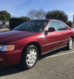 great 1996 honda accord lx 1996 honda accord lx 2 door 2 2 liter 5 speed 99k original miles 1 owner 2017 2018 [ 1600 x 1200 Pixel ]
