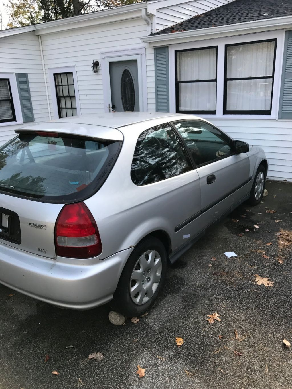 2000 Civic Hatchback For Sale : civic, hatchback, Honda, Civic, Hatchback, (project, Parts), Stock, MyCarBoard.com