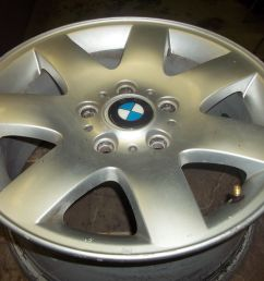 great wheel 16x7 alloy rim 2001 2002 2003 2004 2005 2006 bmw 320i 325i 330i 328i see 2018 2019 [ 1600 x 1200 Pixel ]