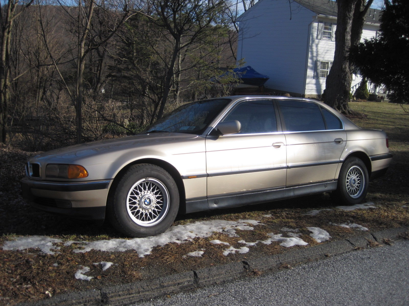 hight resolution of awesome 1998 bmw 7 series 740il bmw 740il 1998 2017 2018