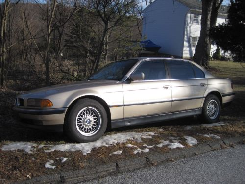 small resolution of awesome 1998 bmw 7 series 740il bmw 740il 1998 2017 2018