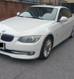 amazing 2011 bmw 3 series 335xi 2011 bmw 335xi coupe excellent condition white 2017 2018 [ 1600 x 900 Pixel ]