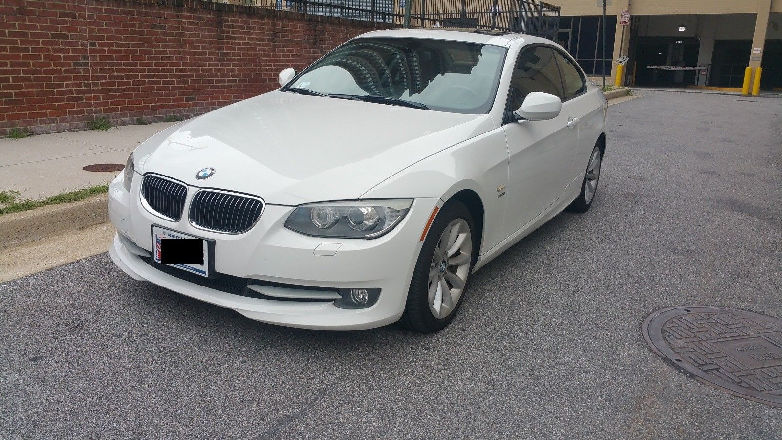 hight resolution of amazing 2011 bmw 3 series 335xi 2011 bmw 335xi coupe excellent condition white 2017 2018