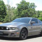 2014 Ford Mustang Gt Premium 2014 Ford Mustang Roush Gt Premium Deep Impact Blue Metallic 2018 Mycarboard Com