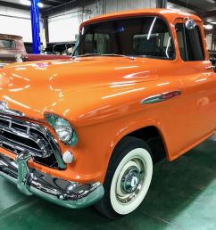 great 1957 chevrolet other pickups pickup 1957 chevrolet 3100 pickup 2018 2019 [ 1600 x 1200 Pixel ]