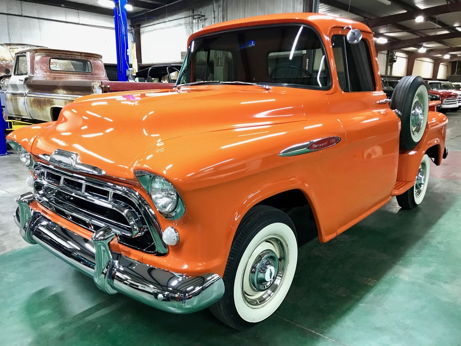 hight resolution of great 1957 chevrolet other pickups pickup 1957 chevrolet 3100 pickup 2018 2019