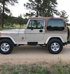 jeep wrangler yj awesome 1993 jeep wrangler sahara 1993 jeep wrangler yj sahara 63k [ 1600 x 1200 Pixel ]