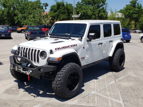 small resolution of amazing 2018 jeep wrangler rubicon jl wrangler jl rubicon wholly grail of rubicons white white hardtop 2018