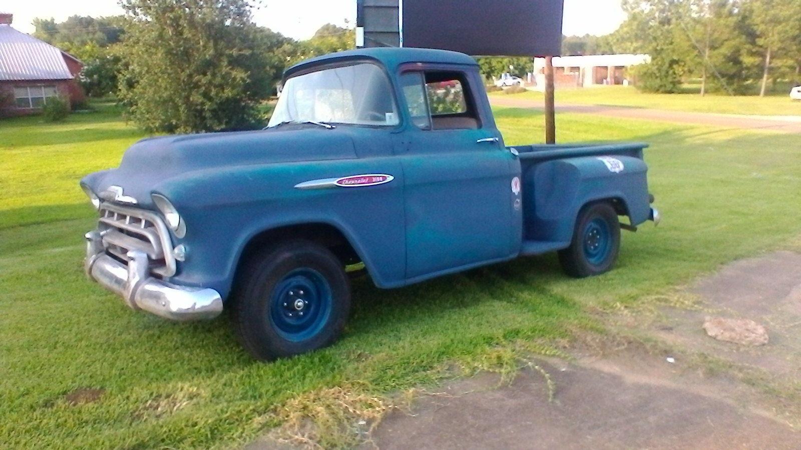 hight resolution of great 1957 chevrolet other pickups swb 1957 chevy 3100 pick up swb v 8 2018 2019