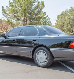 great 1993 lexus ls 400 like new 1993 lexus ls400 2018 2019 [ 1500 x 1000 Pixel ]