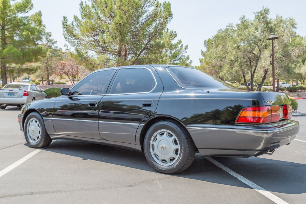 medium resolution of great 1993 lexus ls 400 like new 1993 lexus ls400 2018 2019