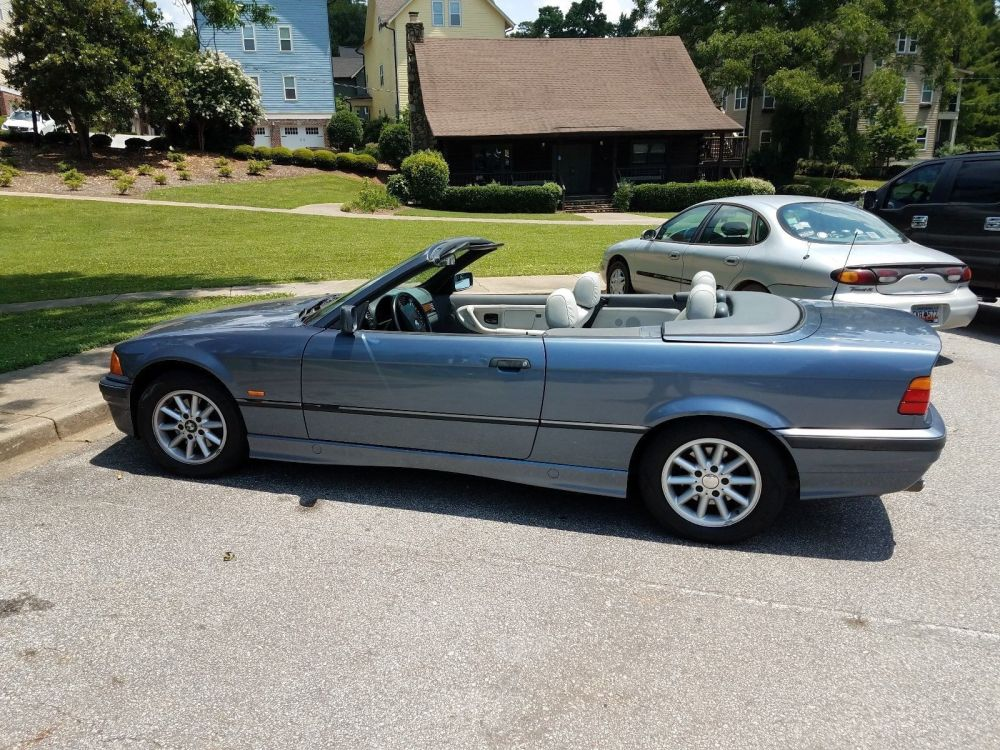 medium resolution of amazing 1999 bmw 3 series 1999 bmw 328i convertible most original 2018