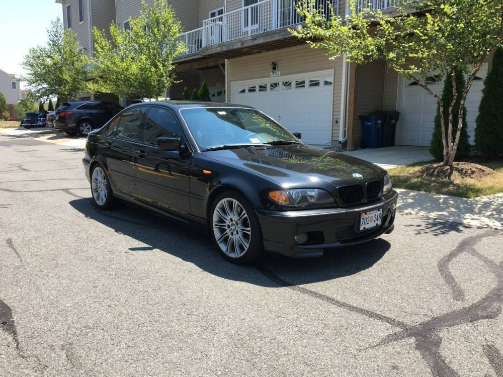 medium resolution of awesome 2005 bmw 3 series 2005 bmw 330i zhp e46 2018 2019