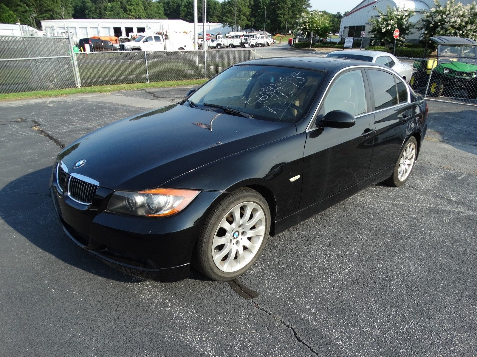 hight resolution of awesome 2006 bmw 3 series 2006 bmw 330i 3 0l v6 confiscated tow only r81510 2018