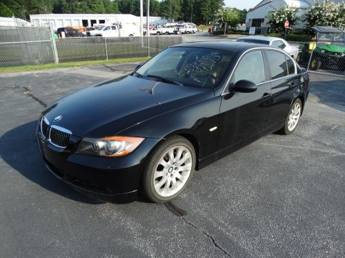 small resolution of awesome 2006 bmw 3 series 2006 bmw 330i 3 0l v6 confiscated tow only r81510 2018