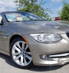 amazing 2011 bmw 3 series convertible 2011 bmw 328i cabrio convertible 31k miles automatic runs great best offer 2018 2019 [ 1600 x 900 Pixel ]