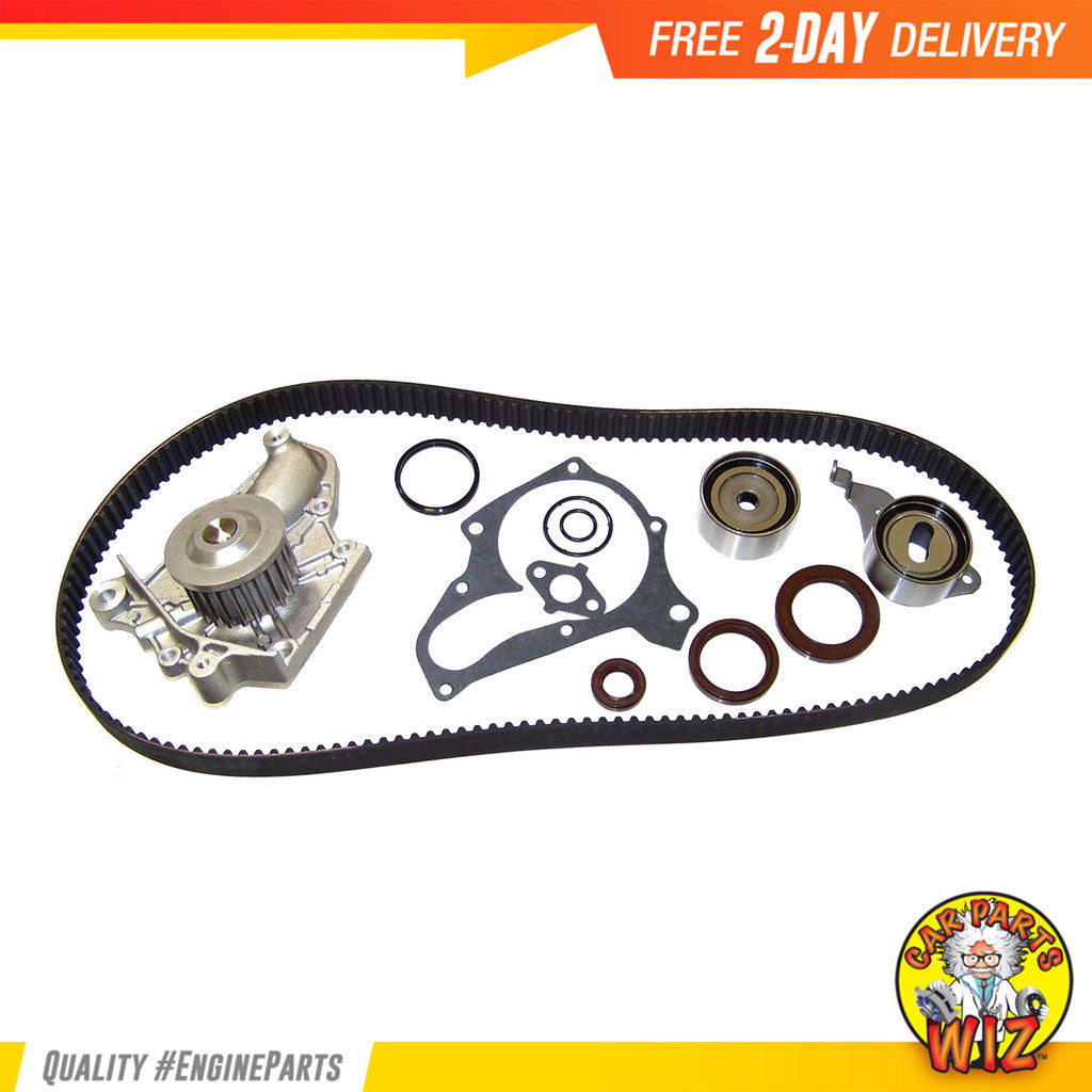 hight resolution of awesome timing belt kit fits toyota rav4 camry 2 0l 2 2l dohc 16v 3sfe 5sfe 2018 2019