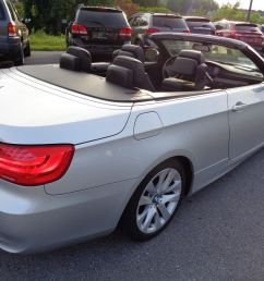awesome 2011 bmw 3 series 2011 bmw 328i convertible nav silver 2011 bmw 328i hard top convertible 3 0l navigation power top leather seat silver 2018 2019 [ 1600 x 1200 Pixel ]