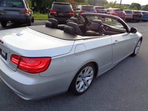 small resolution of awesome 2011 bmw 3 series 2011 bmw 328i convertible nav silver 2011 bmw 328i hard top convertible 3 0l navigation power top leather seat silver 2018 2019