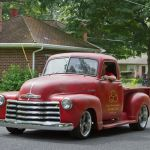 1953 Chevrolet Other Pickups Shortbed Chevrolet 3100 Pickup Hot Rod Street Rod 2018 Mycarboard Com