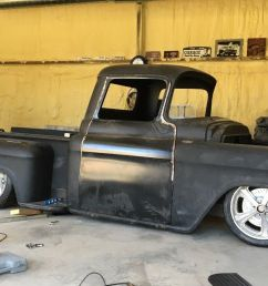 awesome 1957 chevrolet other pickups 1957 chevy truck no reserve 2018 2019 [ 1024 x 768 Pixel ]