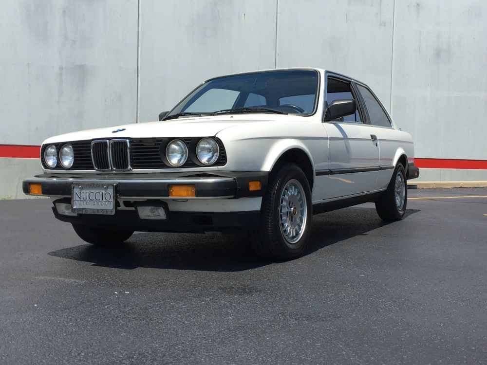 medium resolution of awesome 1985 bmw 3 series 325e 85 bmw 325e white tan 85k miles 2 owner recent timing belt and water pump 2019