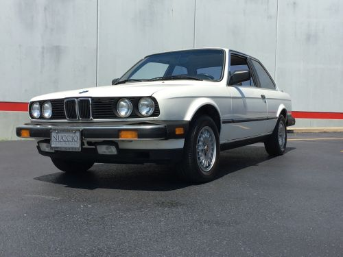 small resolution of awesome 1985 bmw 3 series 325e 85 bmw 325e white tan 85k miles 2 owner recent timing belt and water pump 2019