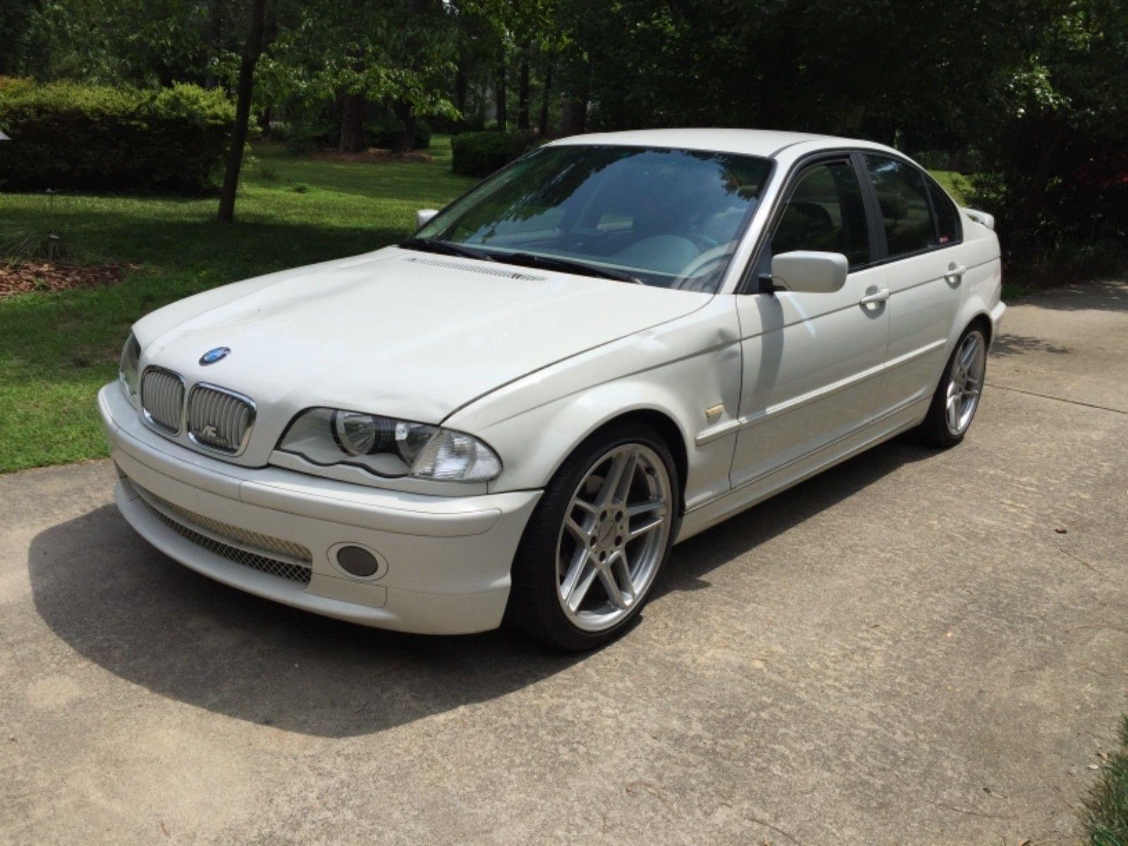 For 2001-2006 BMW 325Ci HVAC Blower Motor Regulator Behr 84235YX 2003 2005 2002