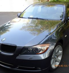 amazing 2008 bmw 3 series sport 2008 bmw 335 xi fully loaded excellent condition 7850 2018 2019 [ 1600 x 1200 Pixel ]