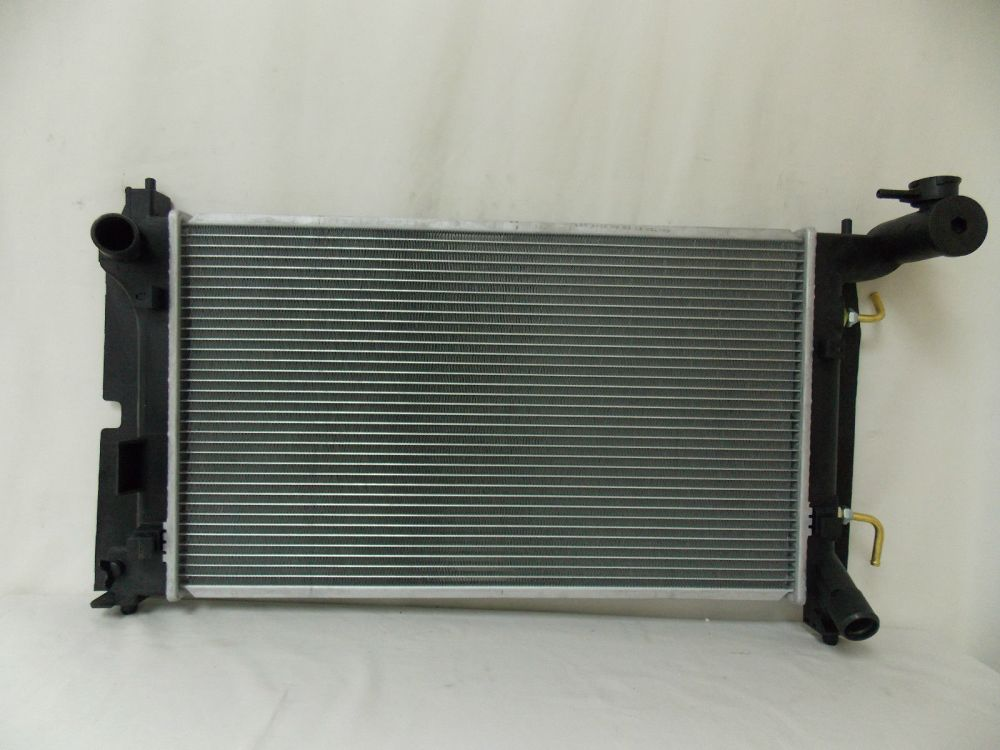 medium resolution of awesome radiator for 2003 2004 2005 2006 2007 2008 toyota corolla 1 8 4cyl 2018